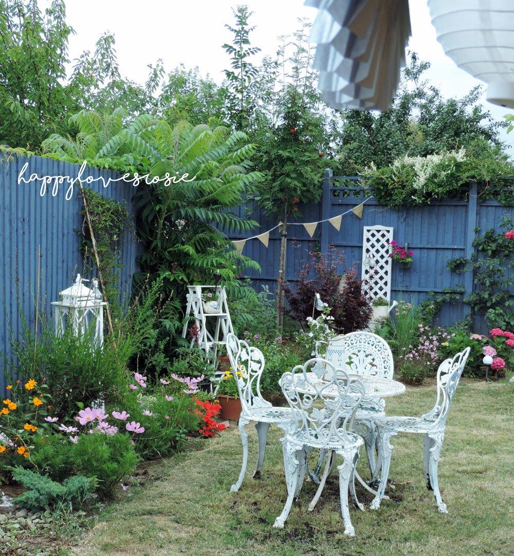 happy's garden