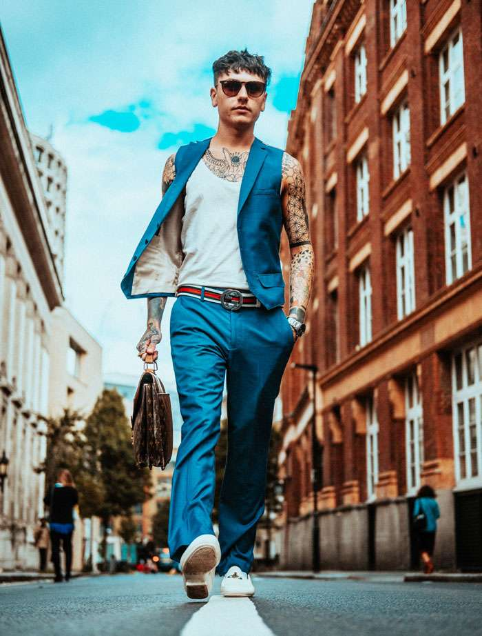 mens summer trends 2019