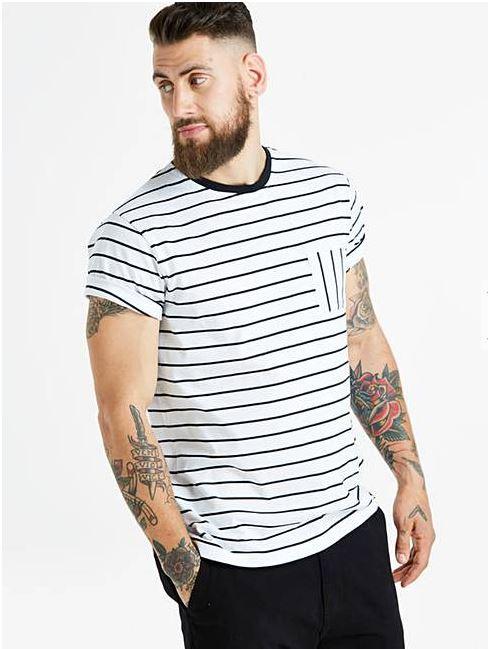jacamo t-shirt trends 2019
