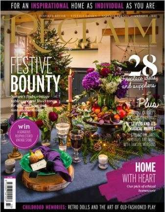 reclaim magazine christmas 2018