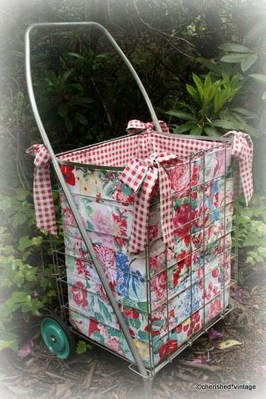 pretty sholley trolley
