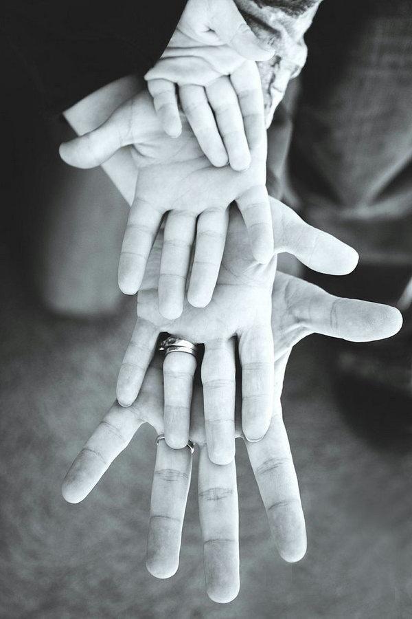 shutterfly hands