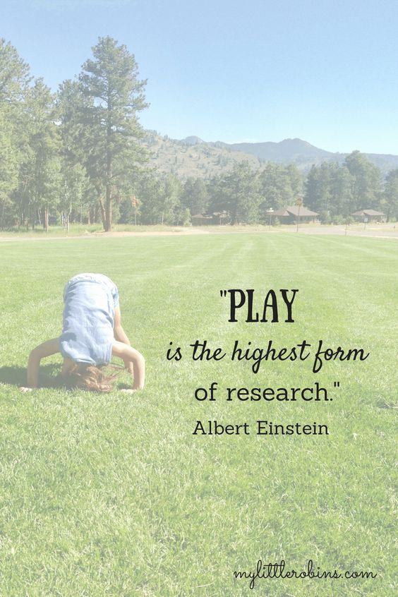 play by albert E