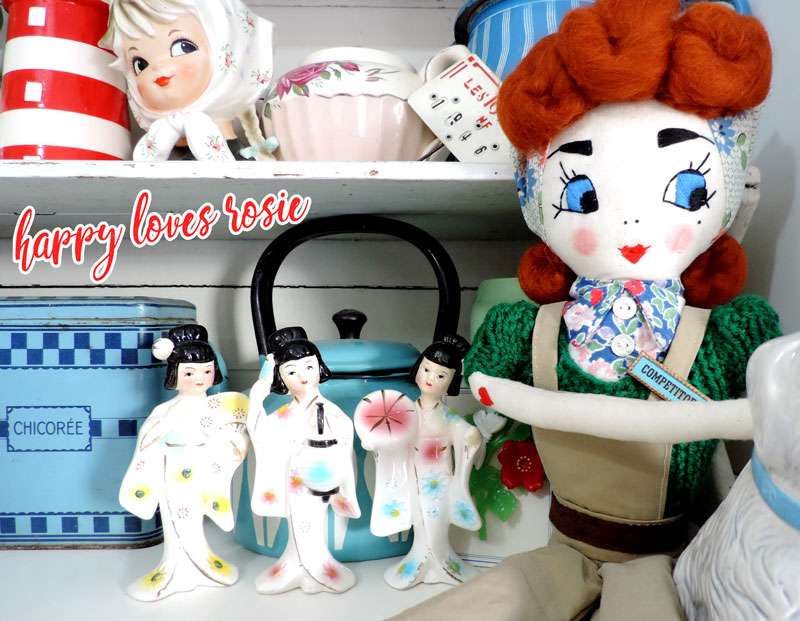 land girl doll by made by mim